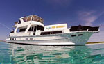 72' Yacht Sunset Cruise Playa del Carmen