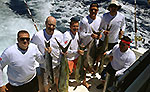 Riviera Maya Fishing Trip