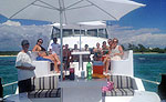 Snorkeling and Lunch Yacht Charter