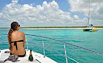 Playa del Carmen Private Yacht Charter