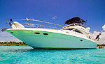 Luxury Yacht Playa del Carmen