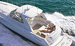 54' Sea Ray Sundancer Yacht - Cancun Discounts