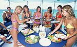 Cancun Dinner Cruise - Private Charter