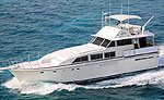 58' Private Yacht Charter Cancun