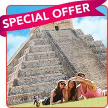 Chichen Itza Deal